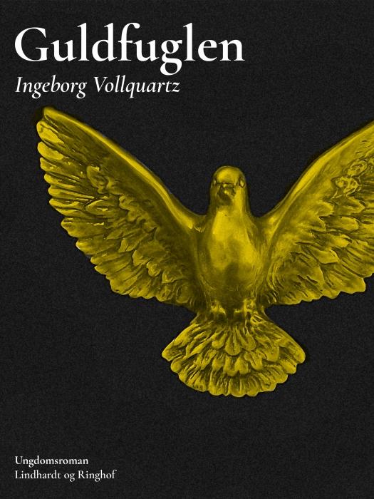 Image of   Guldfuglen (Bog)