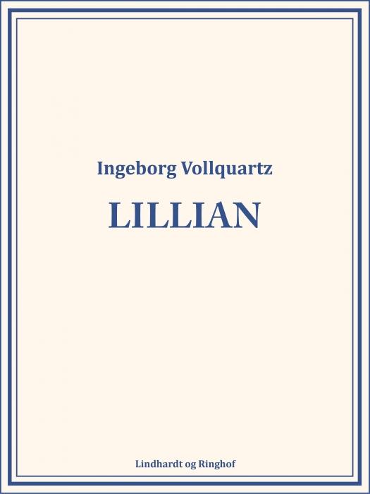 Image of   Lillian (Bog)