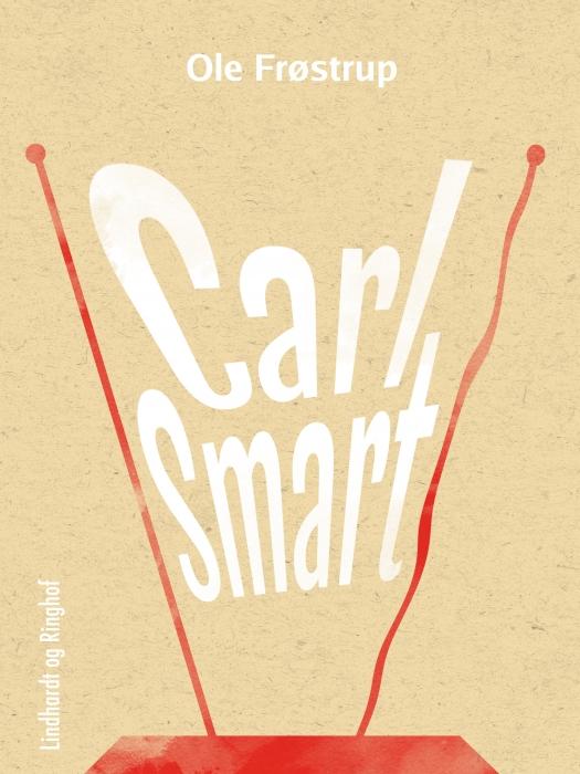 Carl Smart (Bog)