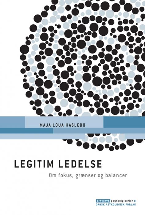 Legitim ledelse (Bog)