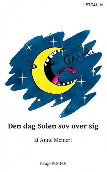 Image of Den dag Solen sov over sig (Bog)