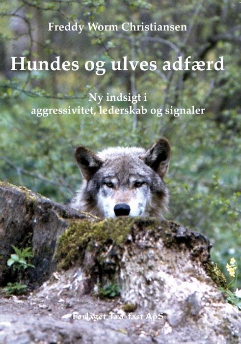 Image of   Hundes og ulves adfærd (E-bog)