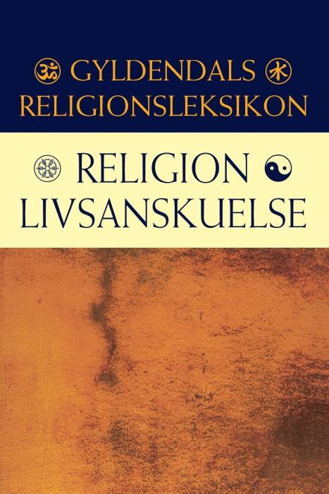 Religion/Livsanskuelse (E-bog)
