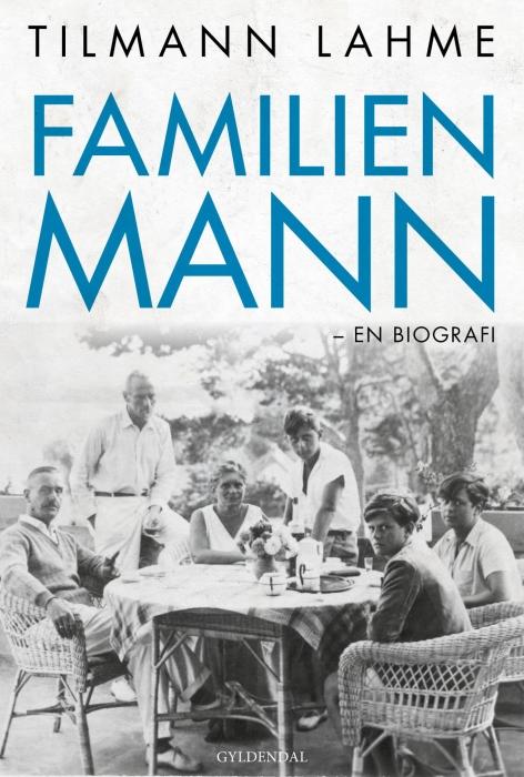 Familien Mann (E-bog)
