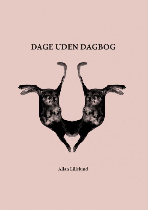 Image of Dage uden dagbog (Bog)