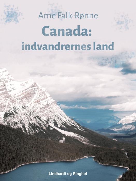 Image of   Canada: indvandrernes land (Bog)