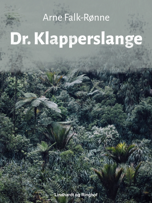 Dr. Klapperslange (Bog)