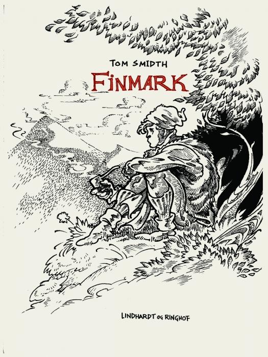 Finmark (Bog)