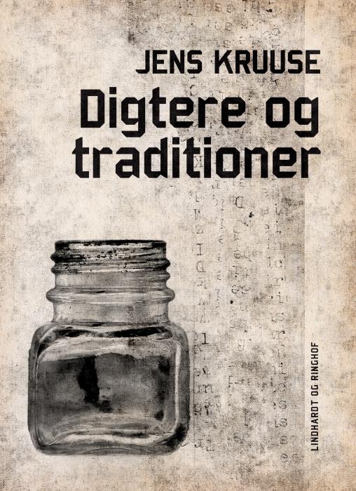 Digtere og traditioner (Bog)