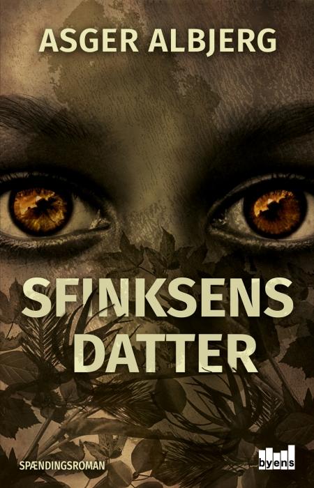 Image of Sfinksens Datter (Bog)