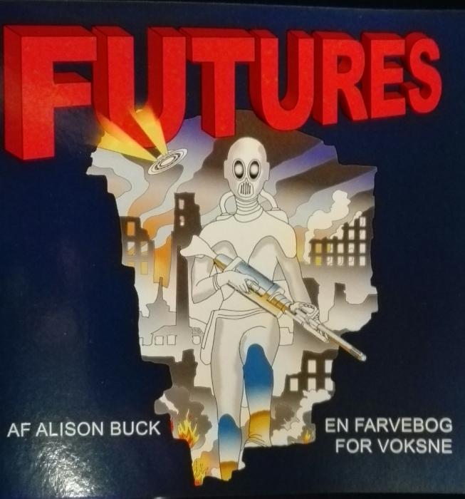 Image of FUTURES (Bog)