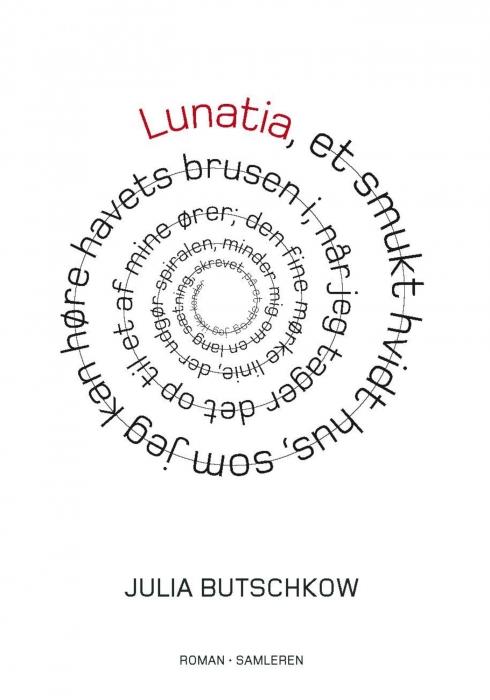 Lunatia (E-bog)