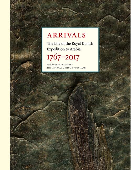 Image of Arrivals (Bog)