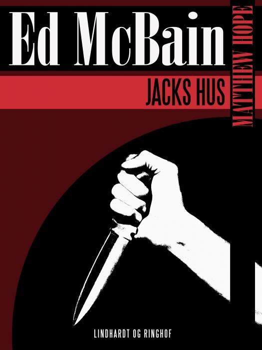 Image of   Jacks hus (E-bog)