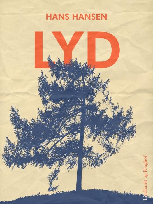 Image of   Lyd (E-bog)