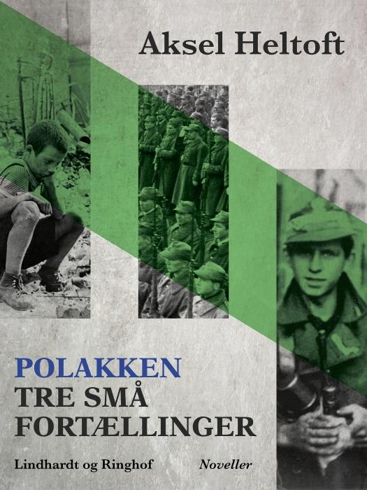Image of Polakken. Tre små fortællinger (E-bog)
