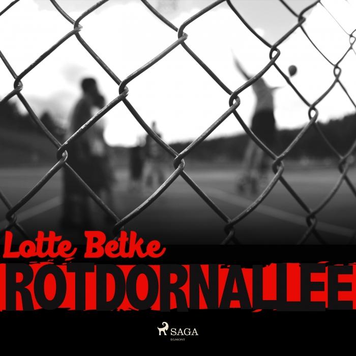 Rotdornallee (Lydbog)