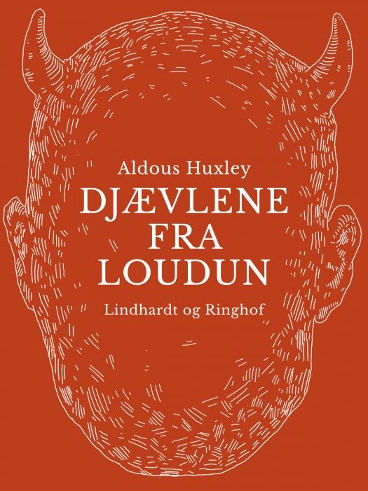 Image of Djævlene fra Loudun (E-bog)