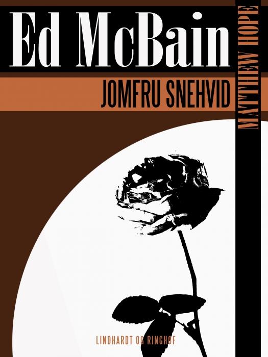 Image of   Jomfru Snehvid (E-bog)