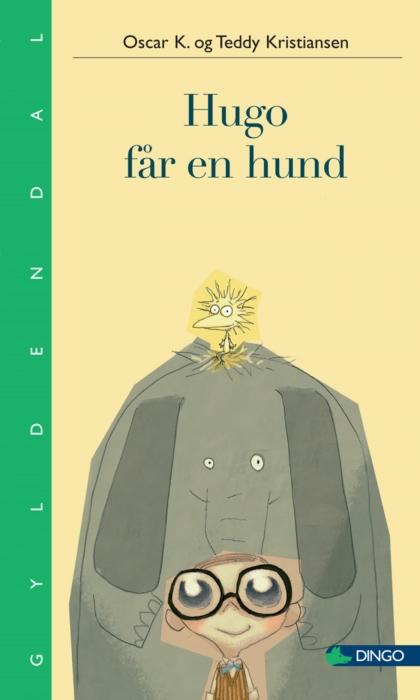 Hugo får en hund (E-bog)