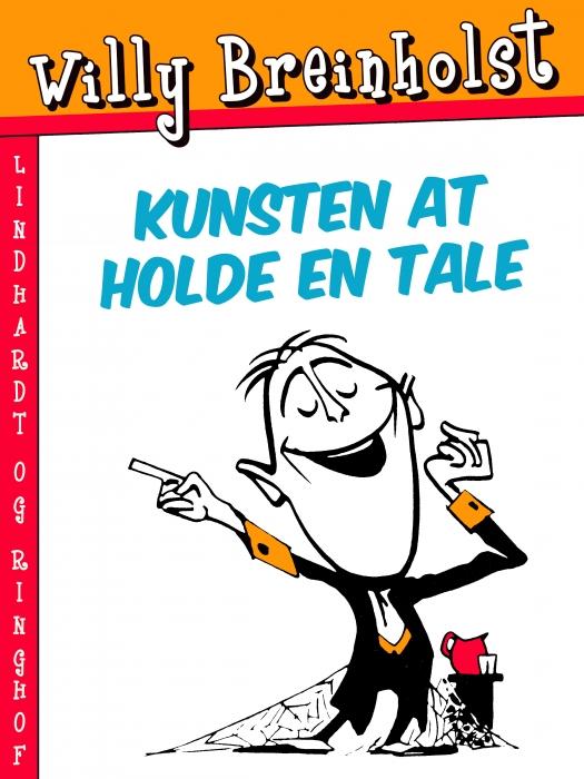 Image of   Kunsten at holde en tale (E-bog)
