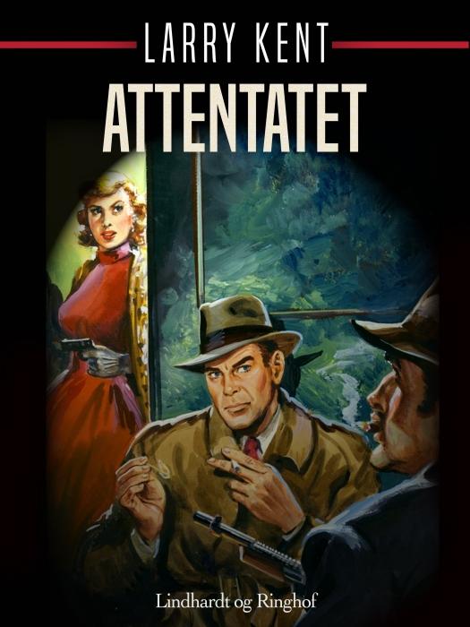 Attentatet (E-bog)