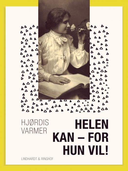 Helen kan  -  for hun vil! (E-bog)