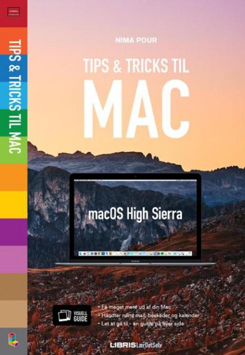 Tips & Tricks til MacBook (Bog)