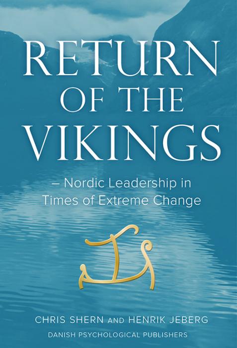 Return of the Vikings (Bog)
