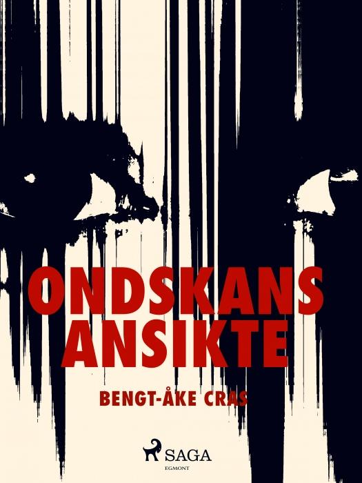 Image of   Ondskans ansikte (E-bog)