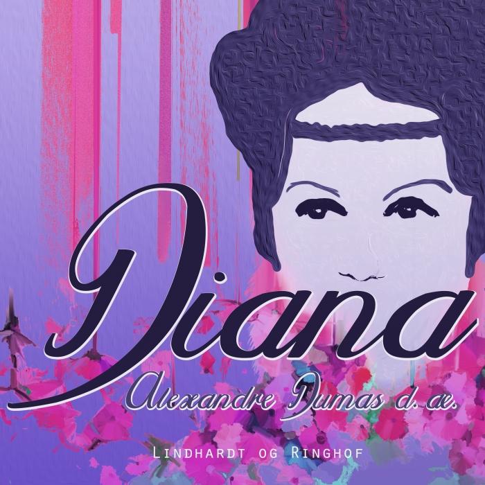 Image of Diana (Lydbog)