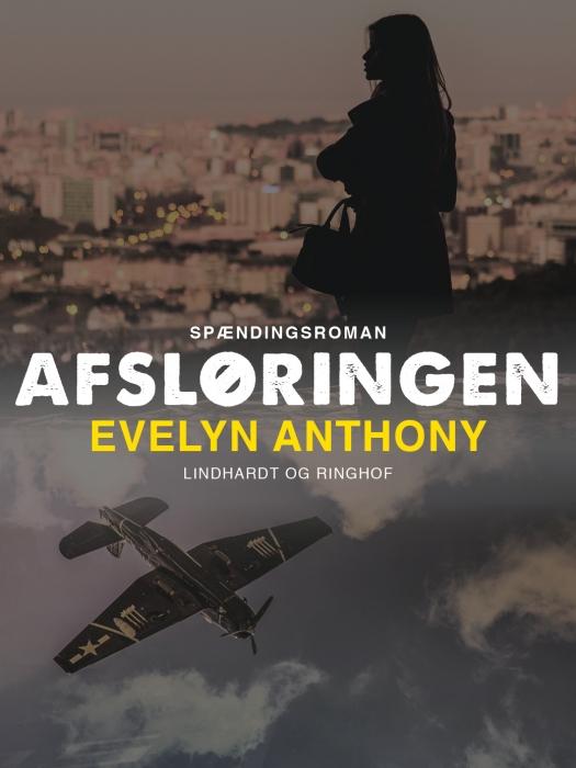 Image of   Afsløringen (Lydbog)