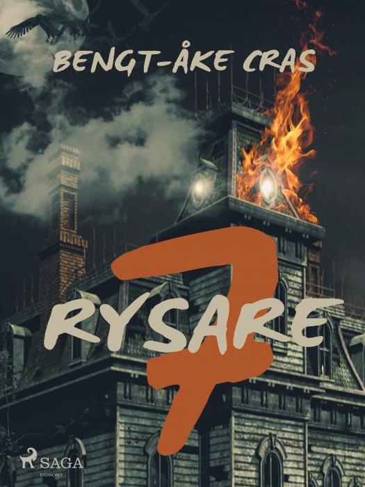 Image of   7 rysare (E-bog)