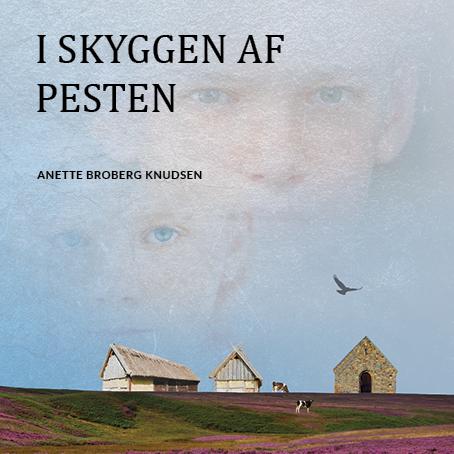 Image of I skyggen af pesten (Lydbog)