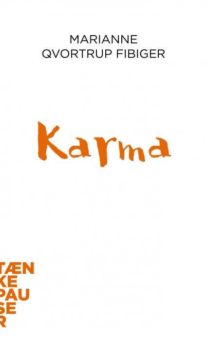 Karma (E-bog)