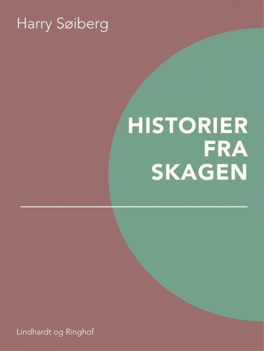 Historier fra Skagen (Bog)
