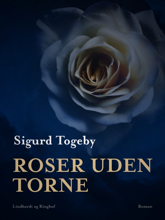 Roser uden torne (Bog)