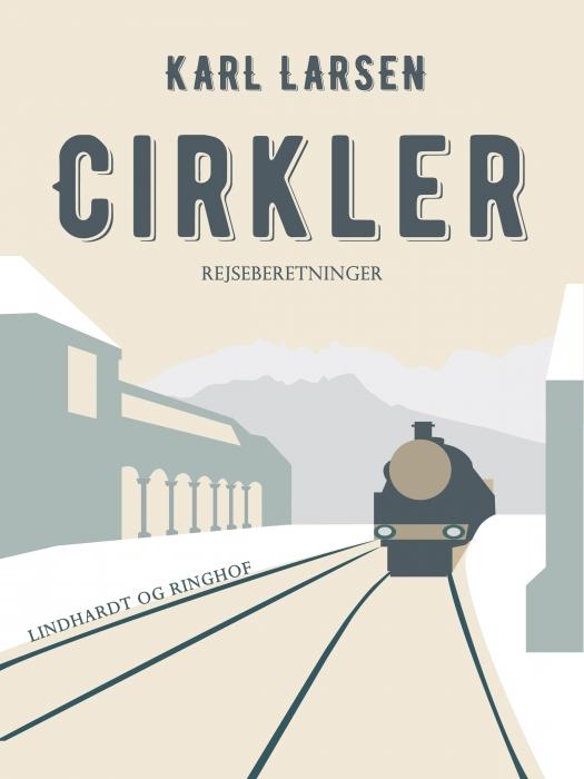 Image of   Cirkler (Bog)