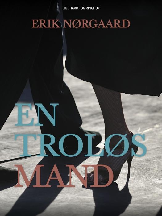 Image of   En troløs mand (Bog)