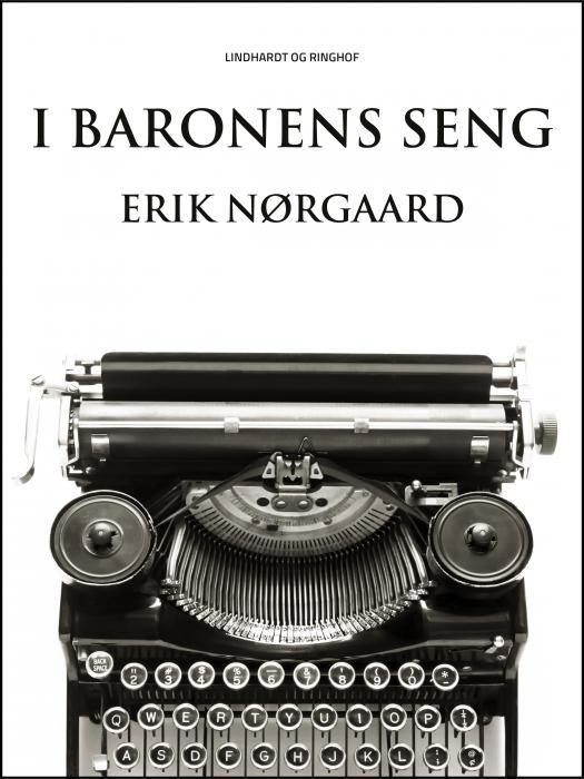 Image of   I baronens seng (Bog)