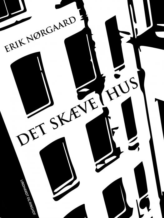 Image of   Det skæve hus (Bog)