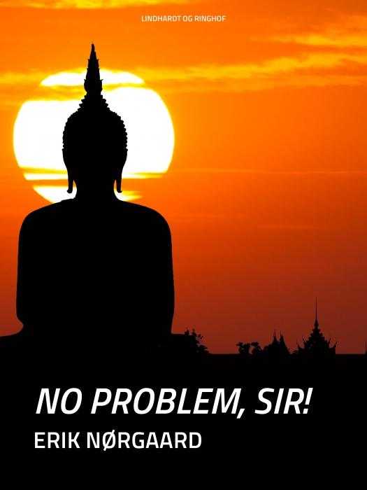 Image of   No problem, sir! (Bog)