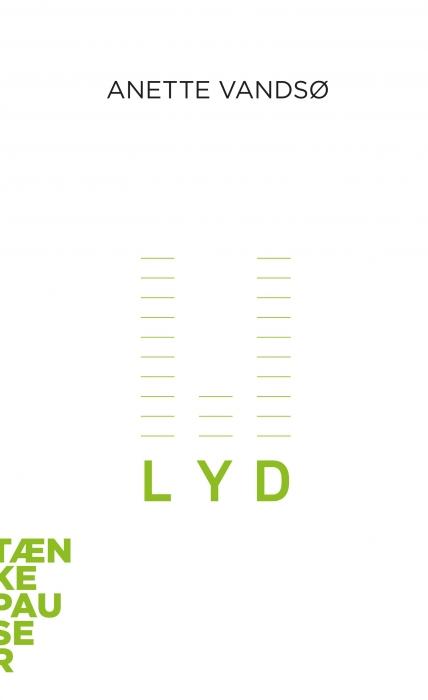 Lyd (Bog)