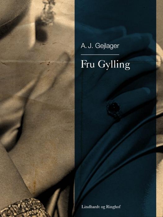 Image of Fru Gylling (E-bog)