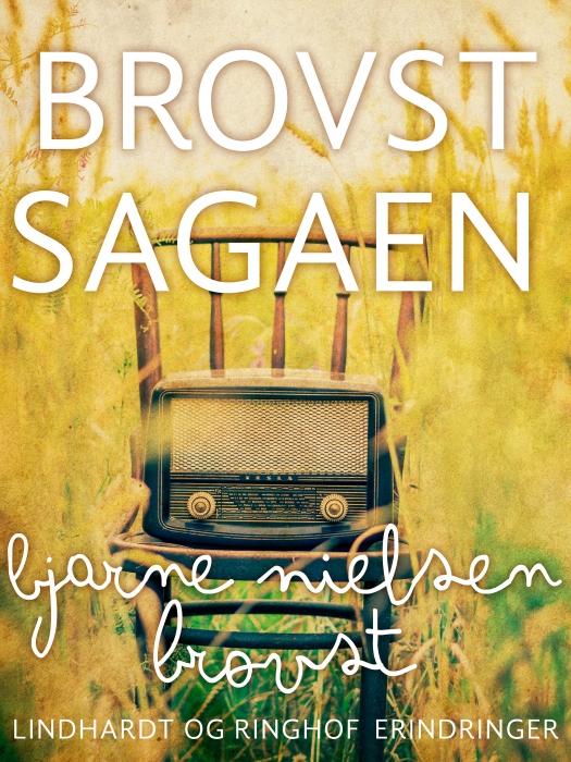 Brovst-sagaen (E-bog)