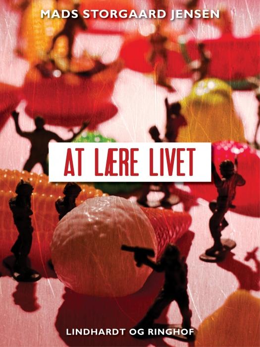 Image of   At lære livet (E-bog)