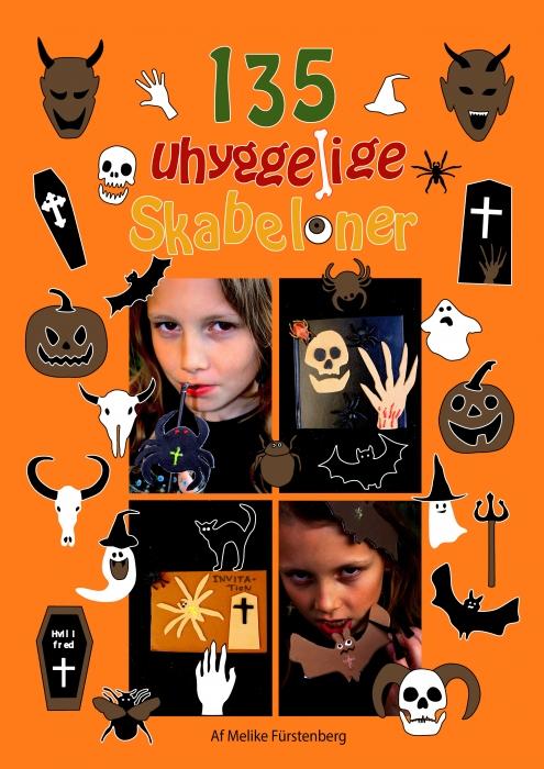 Image of   135 uhyggelige skabeloner (E-bog)