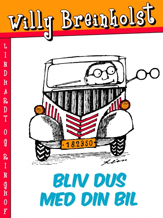 Image of   Bliv dus med din bil (E-bog)