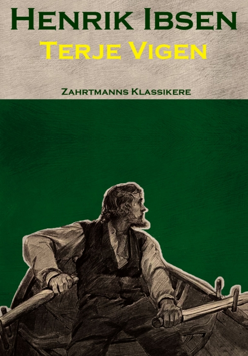 Terje Vigen (E-bog)