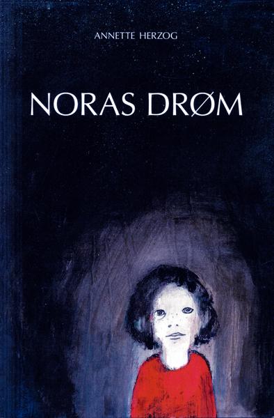 Image of Noras drøm (Lydbog)